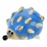 Magnes HEDGEHOG BLUE