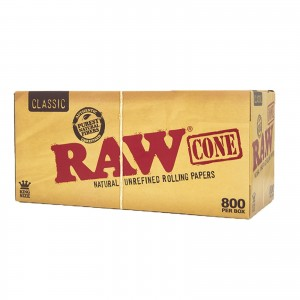 Jointy RAW CONE 800 szt
