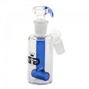 Nasadka GG Precooler Blue Tube 14 cm 18,8mm