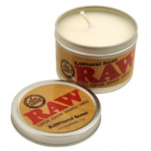 Świeca RAW neutralizer 6cm