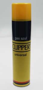 Gaz do zapalniczek CLIPPER 300ml