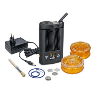 Vaporizer VOLCANO MIGHTY