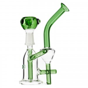 Bongo GRACE GLASS Scientific Bubbler 15 cm